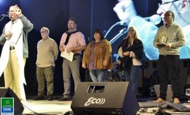El apoyo Municipal a la III Fiesta Provincial del Cuchillero