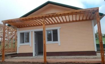 El 10% de las viviendas sociales serán de madera