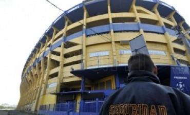 Perú le pidió a la FIFA que impugne a La Bombonera como posible escenario