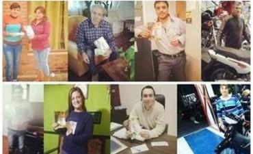 La Canaria 2017 / 2018 y todos sus premios