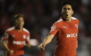 En un partido emotivo, Independiente dio vuelta una dura serie y está en cuartos