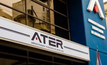 ATER reglamentó la ley provincial de declaración voluntaria de mejoras