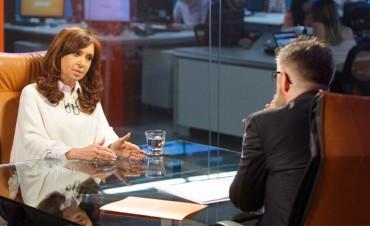Definiciones de alto impacto político: Principales frases de Cristina Kirchner