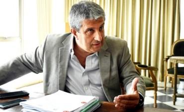 La Nación intimó a Entre Ríos y peligra el envío de fondos para financiar el déficit de la Caja