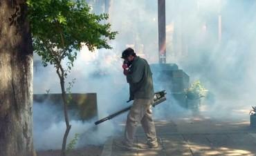 Vuelve el calor y ya hay provincias en alerta por el dengue
