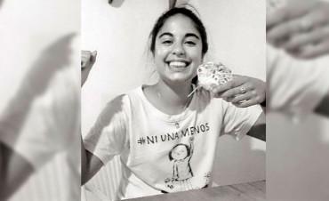 Confirman que no serán públicas las audiencias por la muerte de Micaela García