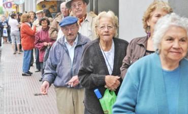 Reparación histórica: Prorrogan el plazo para que jubilados acepten reajustes