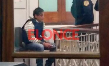 La confesión de Wagner: Admitió que abusó de Micaela pero dice que no la mató