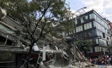 ¿Por qué algunos edificios se derrumbaron y otros no en el terremoto de México?