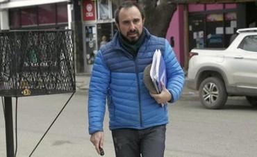 Ante la Cámara, el fiscal general se sumó a la familia y pidió la recusación de Otranto