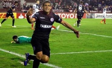 Lanús venció por penales a San Lorenzo y pasó a las semis de la Libertadores