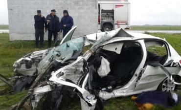 En lo que va del año, en Entre Ríos murieron más de 100 personas en accidentes de tránsito