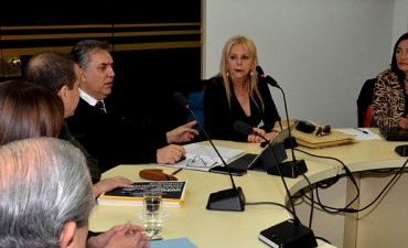 Entre Ríos compartió con las provincias lo que planteará ante la Corte