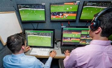 En semifinales de la Libertadores se utilizará la tecnología para revisar jugadas polémicas