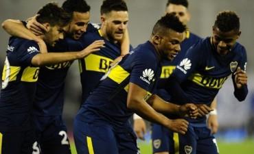 Un Boca superlativo aplastó a Vélez y tiene puntaje perfecto en la Superliga