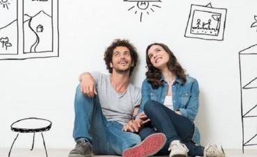 Cómo acceder al sueño de la casa propia para jóvenes de hasta 35 años