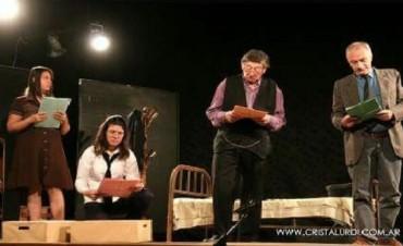 """Se presenta en Federal la obra de teatro """"PAPÁ QUERIDO"""""""