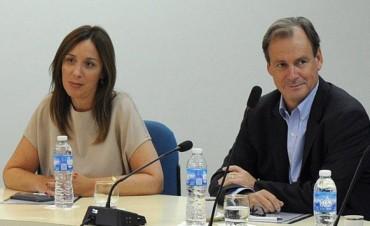 Bordet sentenció que Entre Ríos quiebra si tiene que pagarle a Vidal