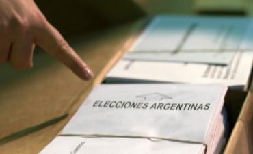 Elecciones 2017: ¿puedo votar en octubre si no voté en las PASO?