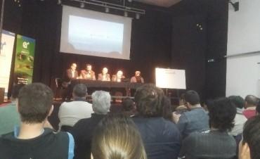 El Municipio participo de un curso sobre Biogas para energía