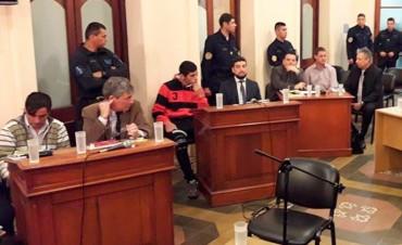 Qué incriminaría a cada uno de los acusados por el crimen de Micaela García