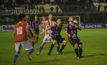 Atlético Paraná no pudo aguantarlo y perdió en San Francisco por el Federal A