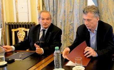 Macri a favor de la corrupción: perdonó a OSDE 36 años de evasión y un fraude de 8 mil millones