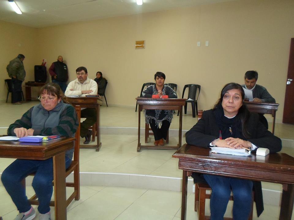 PEDIDO DE AUDIENCIA URGENTE CON EL EJECUTIVO MUNICIPAL