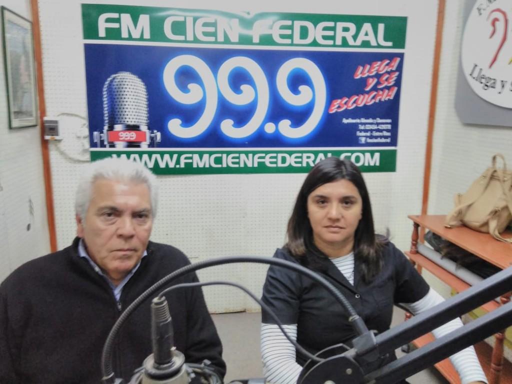 El PJ da por sentado la candidatura de Chapino en Federal.