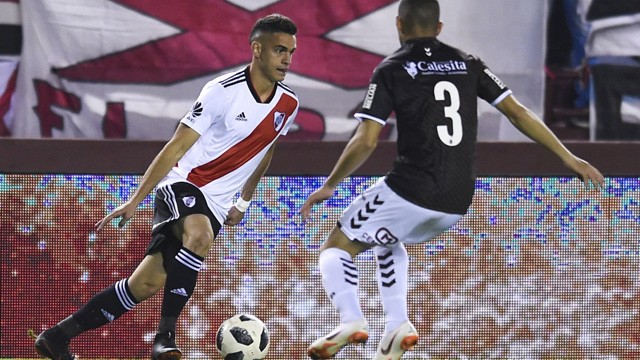 River superó a Platense y se metió en Cuartos de Final de la Copa Argentina
