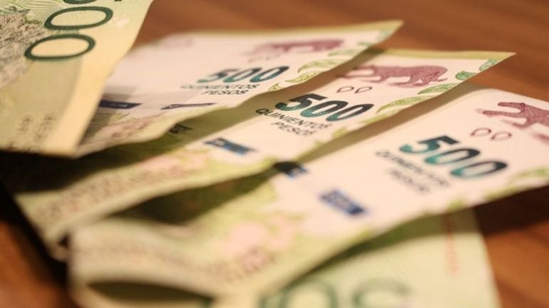 Problemas con el cambio: Banco Central imprime billetes de mayor valor