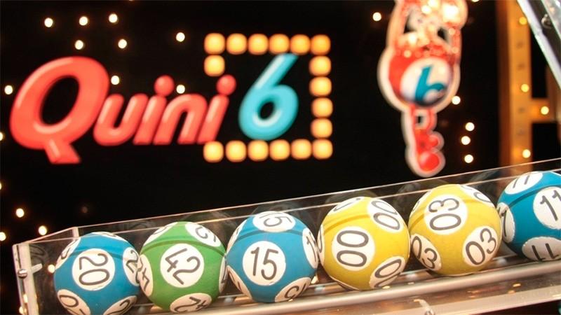 El Quini 6 quedó vacante y se viene con un pozo de más de 150 millones