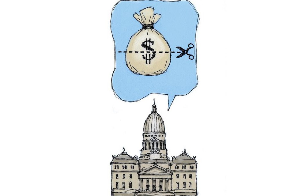El Gobierno lograría aprobar el proyecto del presupuesto por la división del PJ (cuentan a Entre Ríos a favor)