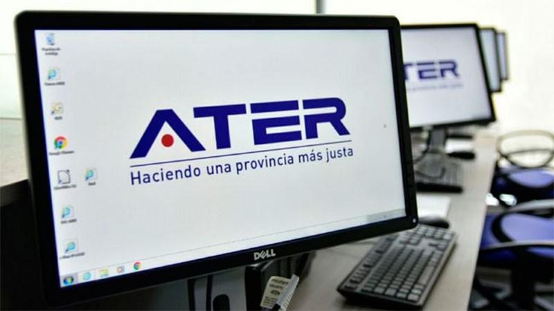 En las oficinas de Ater en Federal se pueden retirar Anticipos y Avisos