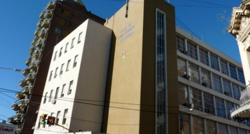 La lista Federación se impuso en la elección de la Caja de Jubilaciones
