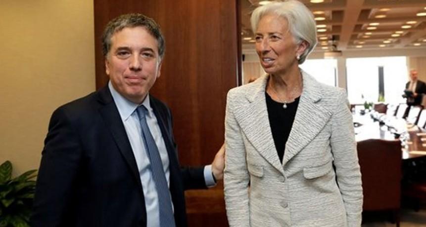 Ajustazo: El Gobierno prepara un nuevo recorte para pactar con el FMI