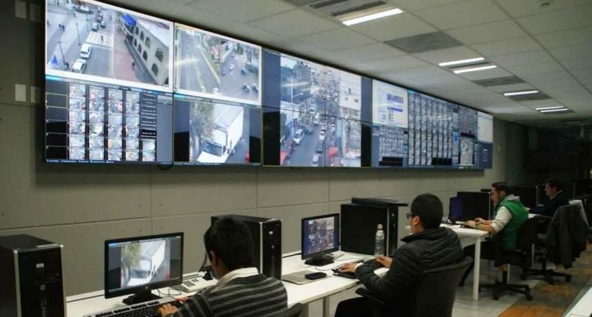Tras más de cinco años de vigencia se reglamentó la Ley de Videovigilancia