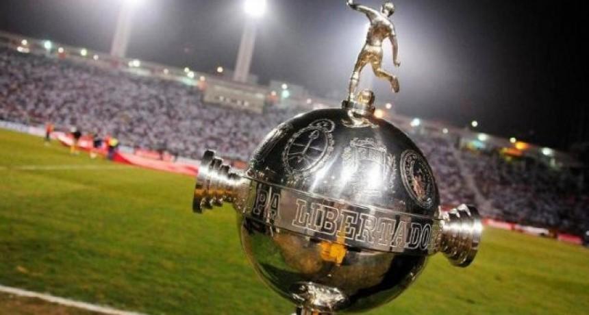 Y ahora... ¿Por dónde vas a ver los partidos de Copa Libertadores?