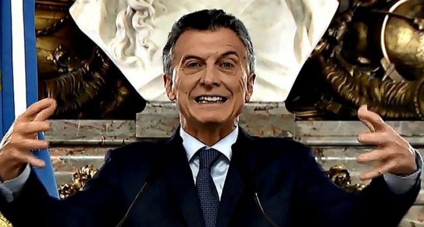 Macri no ajustó el Gabinete: Creó cargos para los ministros salientes y no achicó la estructura