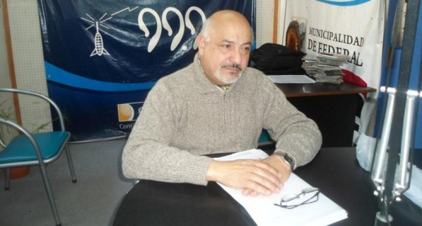 Felipe Torres ¨es preocupante los hechos que ocurren en la Ciudad¨