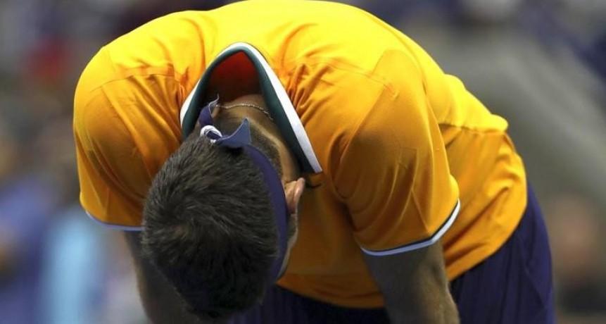 Fin del sueño para Del Potro: Djokovic fue demasiado y se quedó con el título