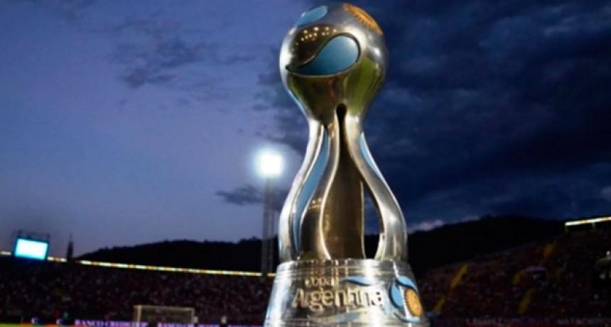 Así está el cuadro de la Copa Argentina, que ingresa en su etapa de definición