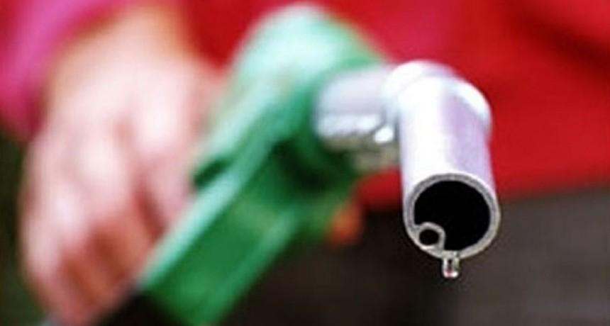 Por la suba de los biocombustibles, aumenta otra vez el gasoil