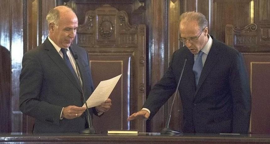 Sin consenso para seguir al frente de la Corte Suprema, Lorenzetti deja la presidencia a manos de Rosenkrantz
