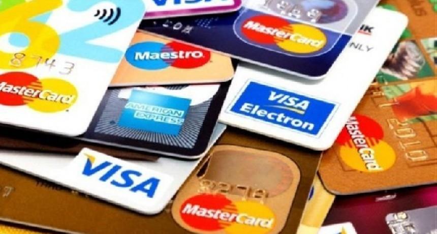 Buscan la emergencia del crédito destinado a financiar el consumo con tarjetas