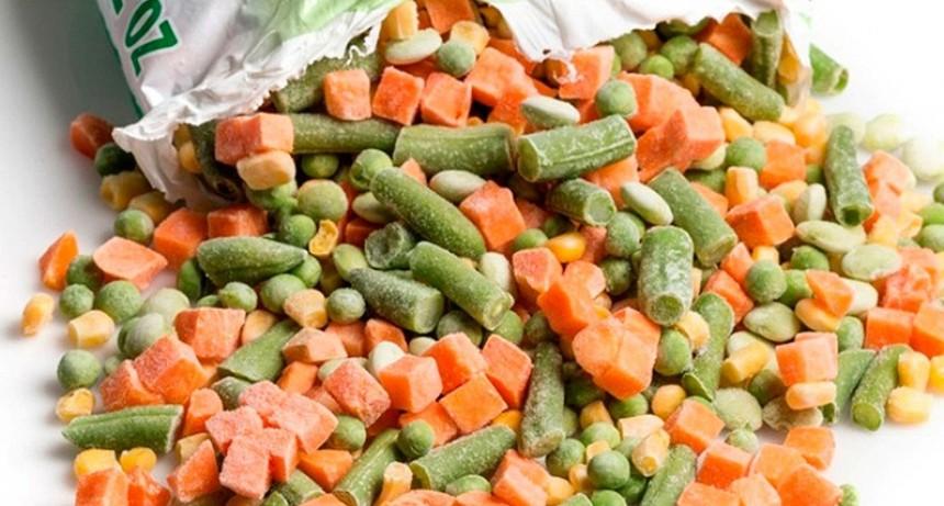 ANMAT ordena retirar más alimentos congelados: A qué productos alcanza