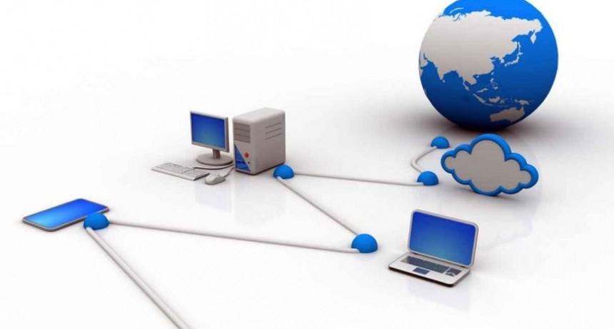 Entre Ríos, en el top ten de las provincias con más conexiones a Internet