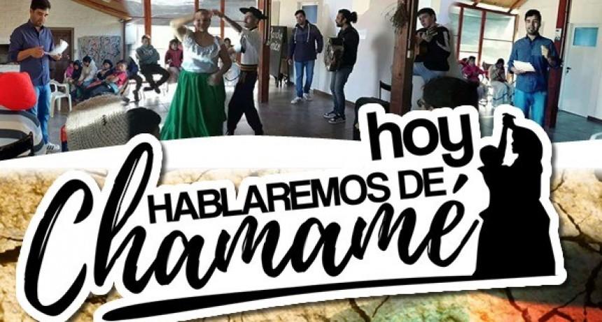 """CULTURA AUSPICIA EL CICLO DE TALLERES """"HOY HABLAREMOS DE CHAMAMÉ"""""""