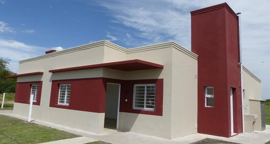 En Entre Ríos el valor de las cuotas de viviendas sociales no está bancarizado
