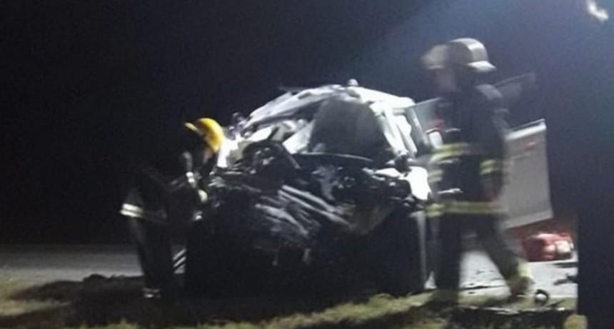 La muerte de José Manuel de la Sota: así fue el accidente en la ruta 36 de Córdoba